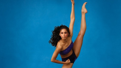 Alicia Alvin Ailey thumbnail