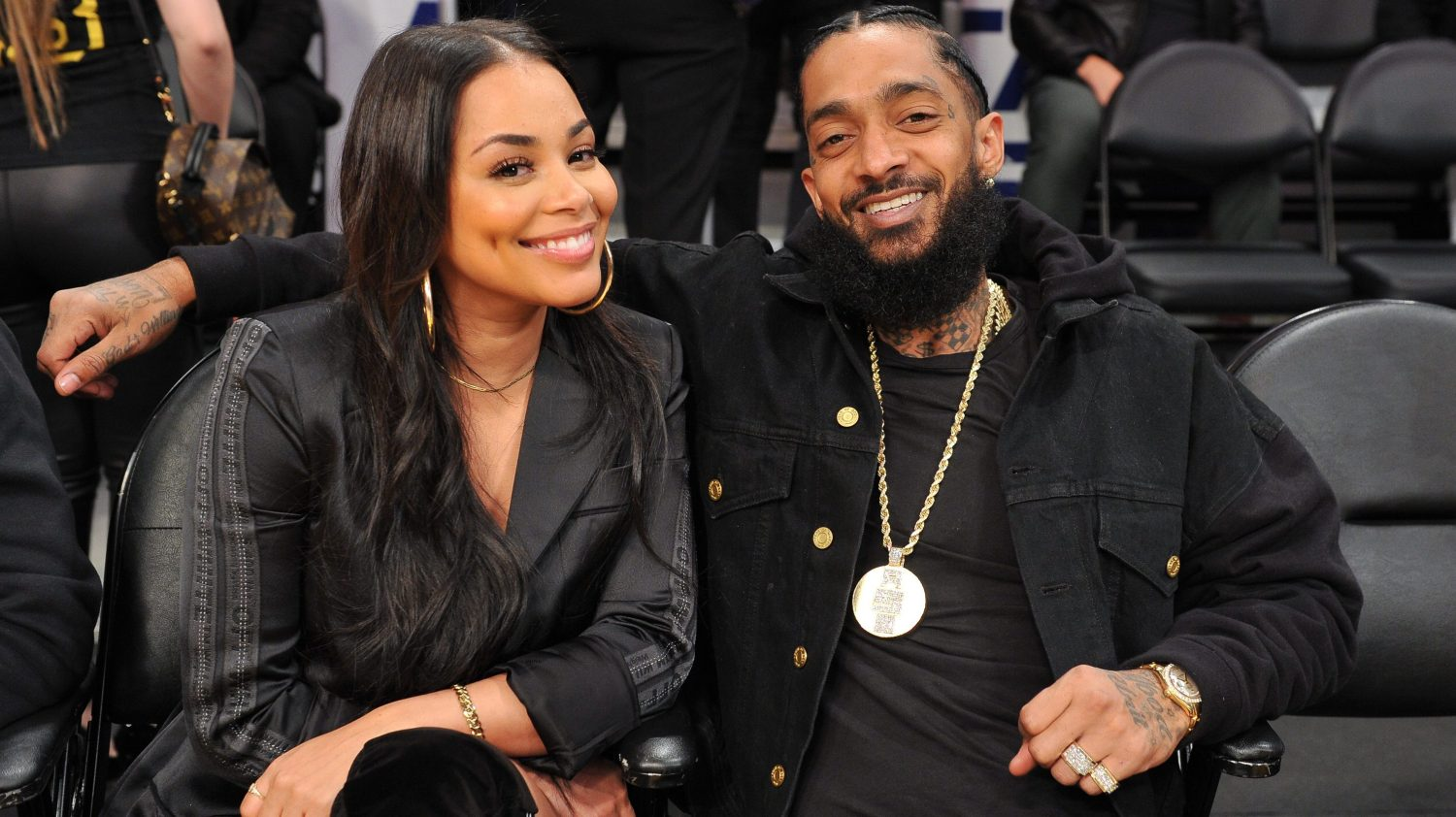 We lost more than a rapper today: Nipsey Hussle, killed at 33