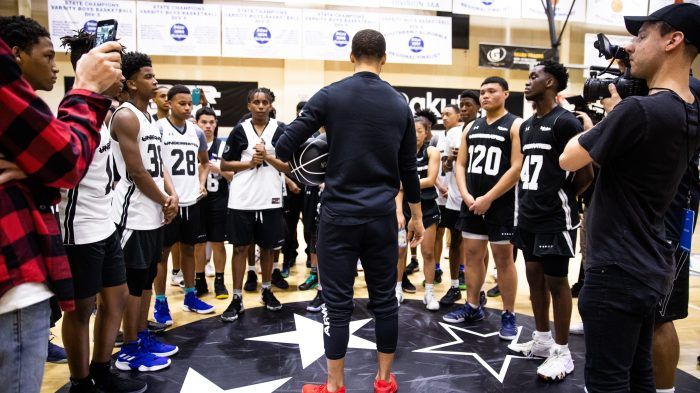 e649ac5ecfb2 Stephen Curry s Underrated Tour is more than basketball — it s personal