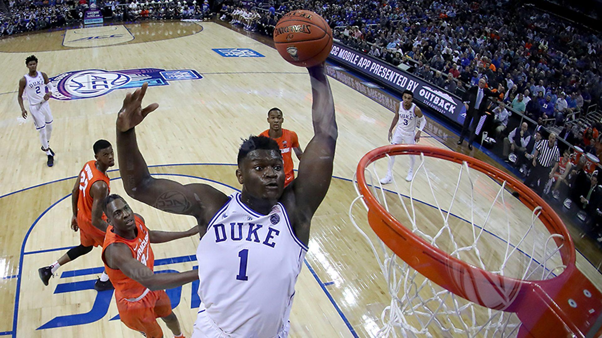 ACC Basketball Tournament – Quarterfinals