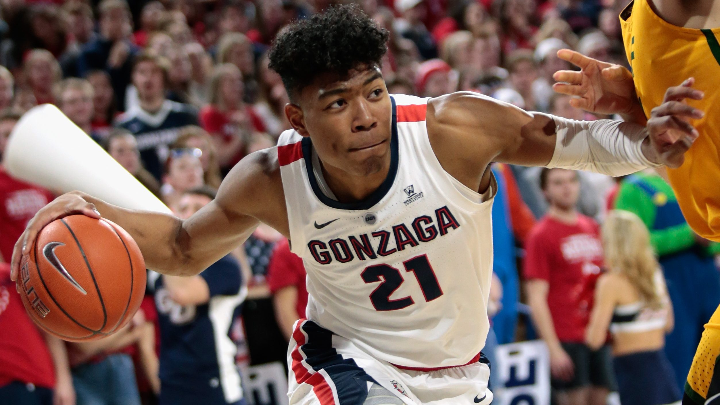 943709170f84 Top NBA prospect Rui Hachimura wants to inspire biracial athletes in Japan