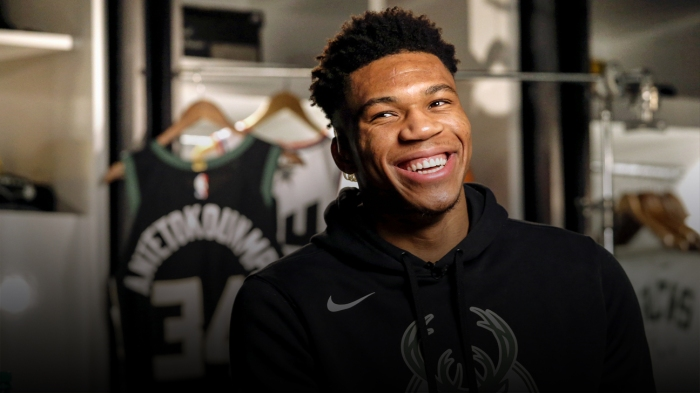The Greek Freak' wants to go back to his Nigerian roots