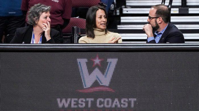 NCAA Basketball: WCC Championships