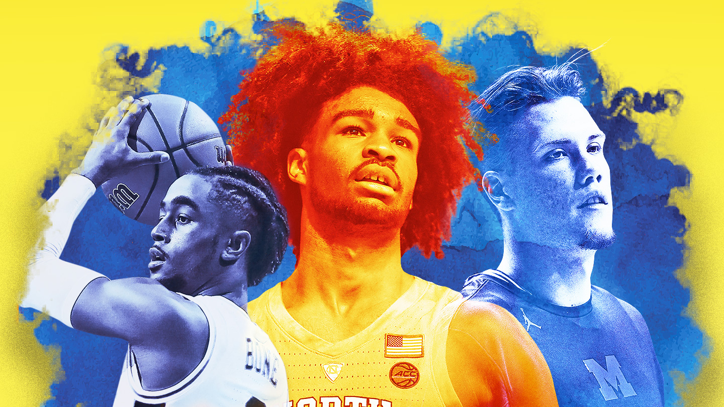 3e57c6793 Who has the best hair in the NCAA tournament?