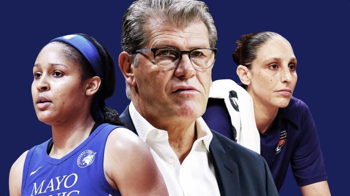 fbd545e6cbea UConn women s basketball is no longer invincible