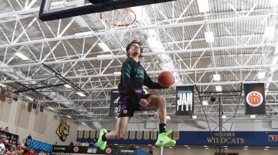 High School Basketball: McDonald's All American Jamfest