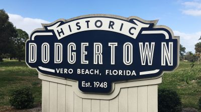 Ghosts of Dodgertown Baseball