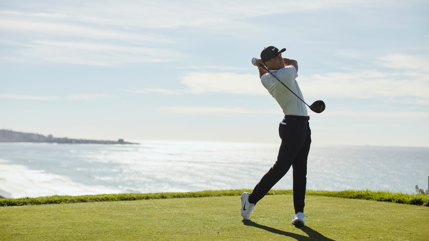 6e879594 Golfer Cameron Champ is going places his grandfather wasn't allowed
