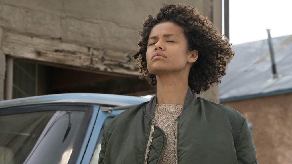 Hurry up and see 'Fast Color' before it runs from theaters