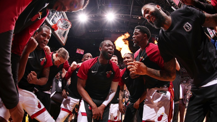 63ef0371f4ad A trio of legendary nights with Dwyane Wade as he says goodbye to ...