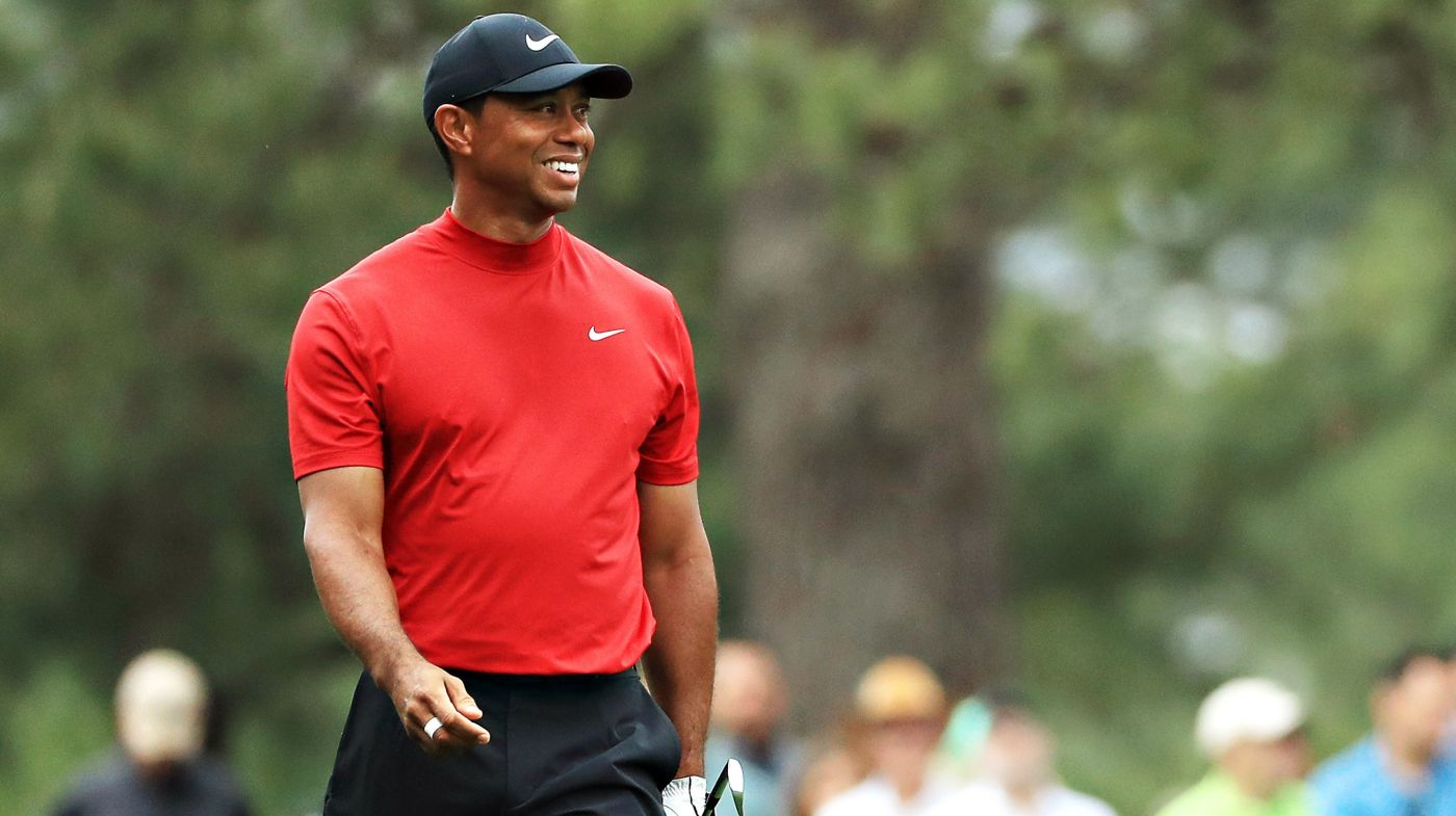 3c7e9168 Tiger Woods' victory at the Masters wasn't supposed to happen Read now