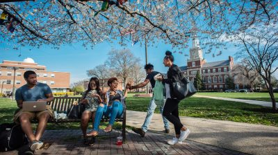 Founded in 1867, Howard University is one of the elite HBCU's in the country, but revenue and administration problems plague the instititution and threaten its status.