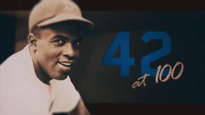 Jackie Robinson broke barriers thumbnail