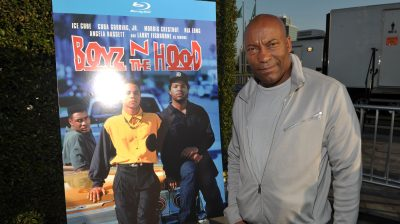 "2011 Los Angeles Film Festival – ""Boyz N The Hood"" Unofficial Party"
