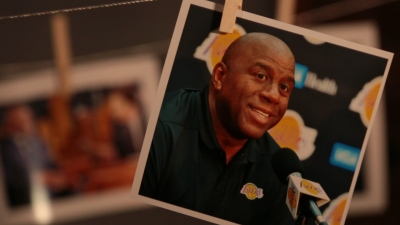 Magic Johnson thumbnail