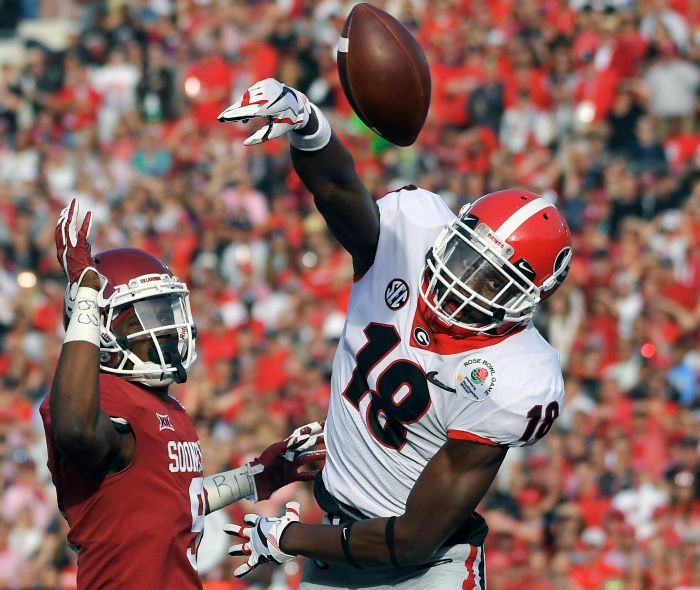 8fafe0b726a Foxworth's NFL mock draft: This is who your team should pick