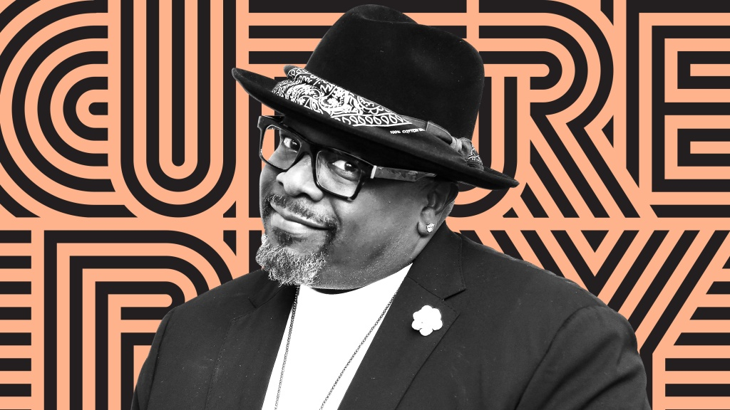 ca0c80651 Cedric the Entertainer brings his authentic self to 'The Neighborhood'