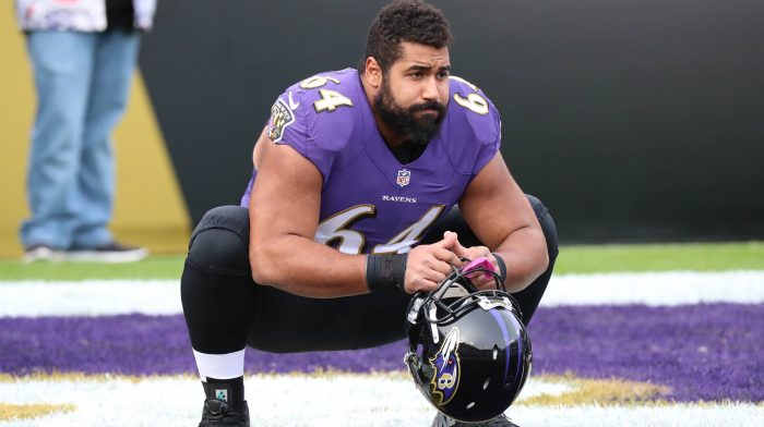 John Urschel recounts his journey from the NFL to MIT