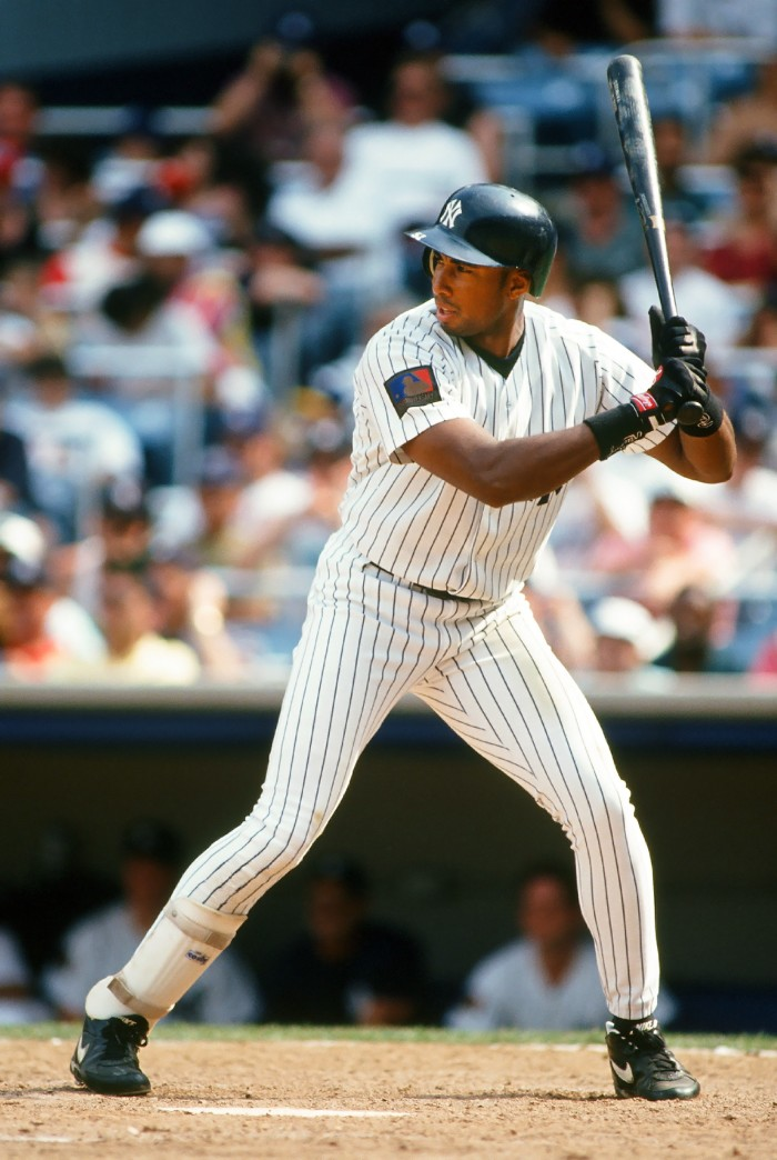 super popular 80a2f c8b67 Bernie Williams Q&A: Why retirement has been more meaningful ...