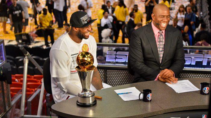 2013 NBA Finals – Game Seven