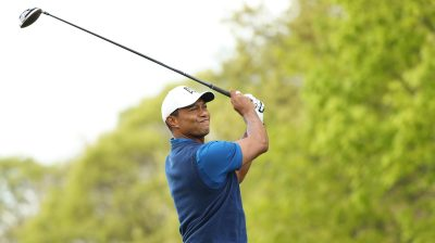 PGA Championship – Round One