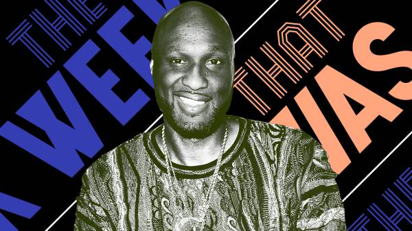 f9c8c3749ef3 Lamar Odom is coming for Wilt and other news of the week Read now