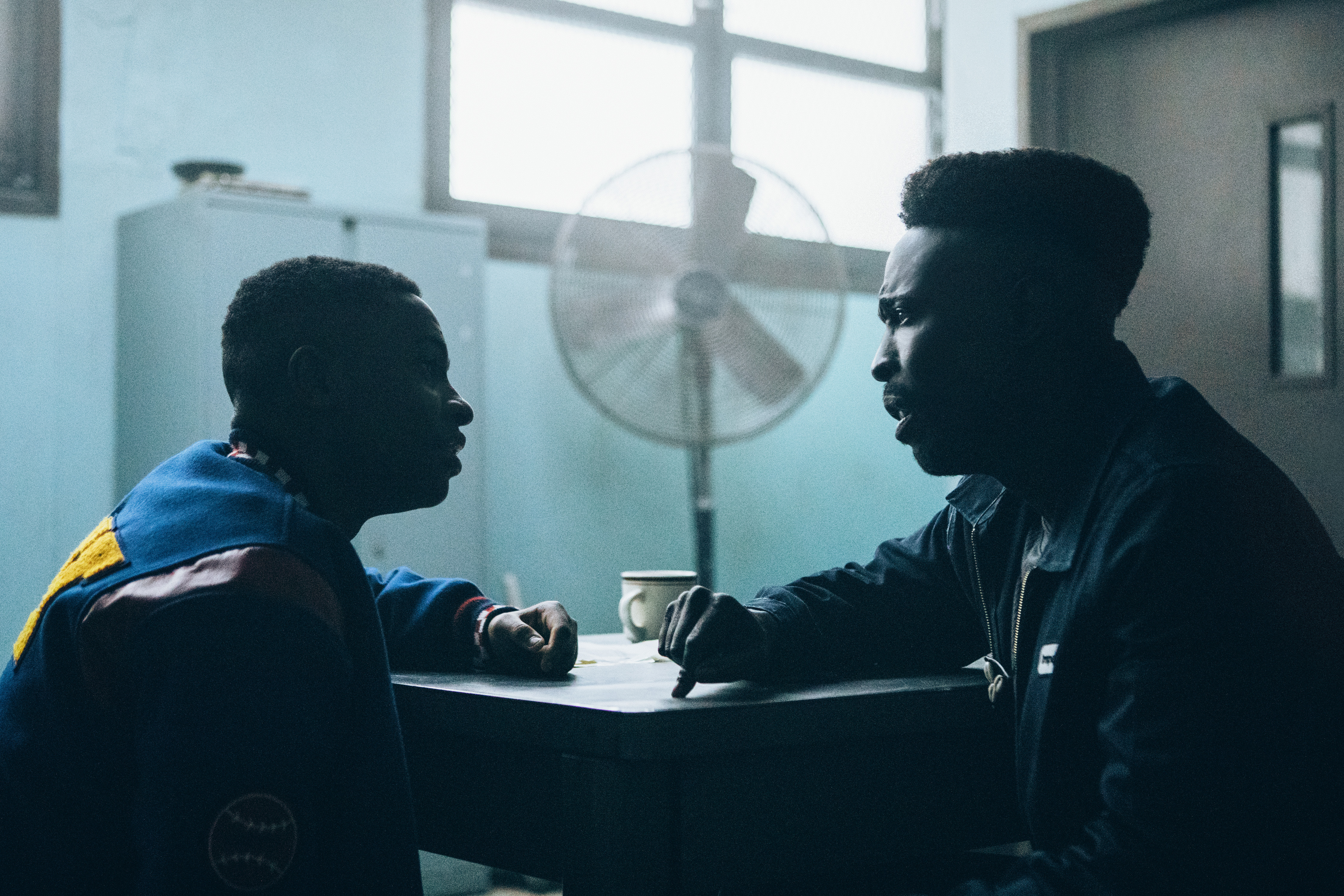 In 'When They See Us,' Ava DuVernay shows the horrors that swallowed