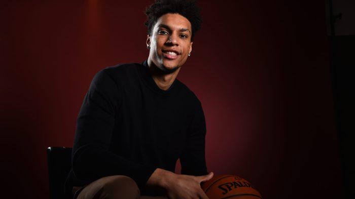 2019 NBA Draft – Media Availability and Portraits