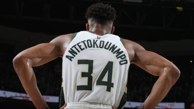 Eastern Conference Semifinals – Boston Celtics v Milwaukee Bucks