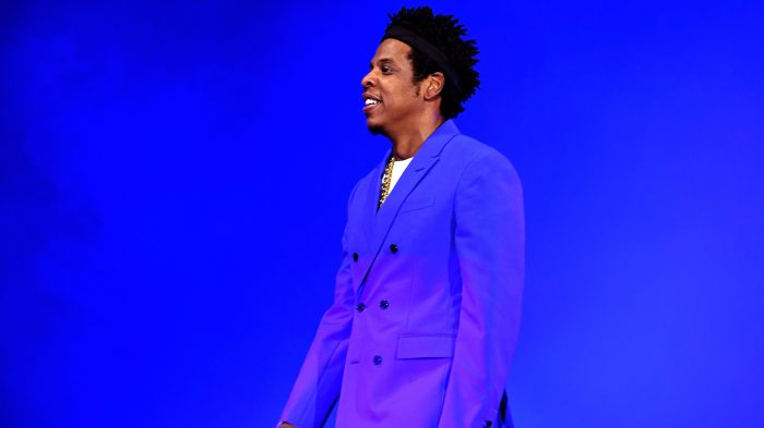 65e3bb84b61 Jay-Z's billionaire status adds up to a lot more than what's in his bank  account