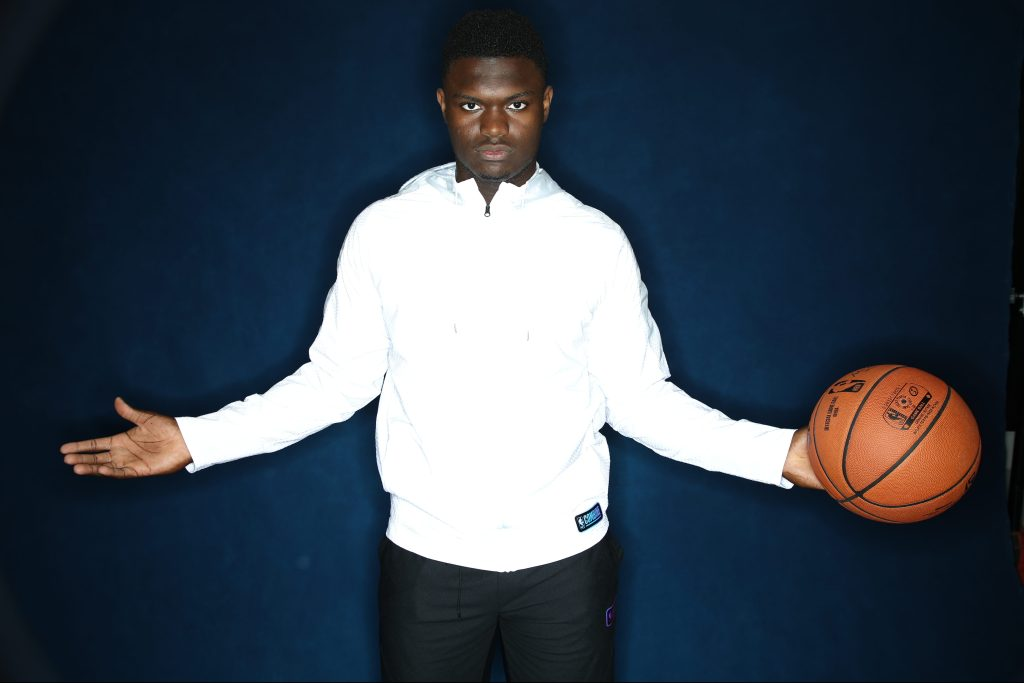 Neighborhood superstar: Zion Williamson must do more than dominate on the court to win over New Orleans