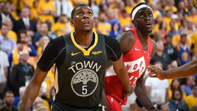 2019 NBA Finals – Toronto Raptors v Golden State Warriors