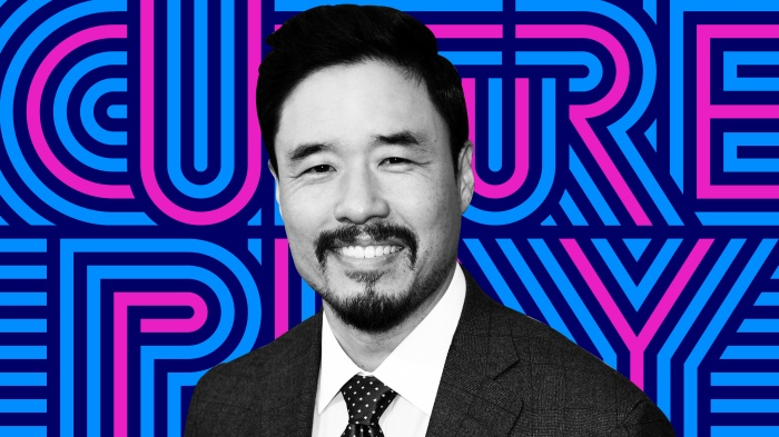 Randall Park On Asian Americans In Hip Hop And Punching Keanu Reeves