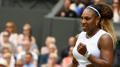 Wimbledon Championships, United Kingdom – 09 Jul 2019