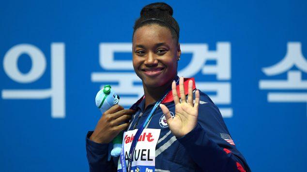 Gwangju 2019 FINA World Championships: Swimming – Day 6