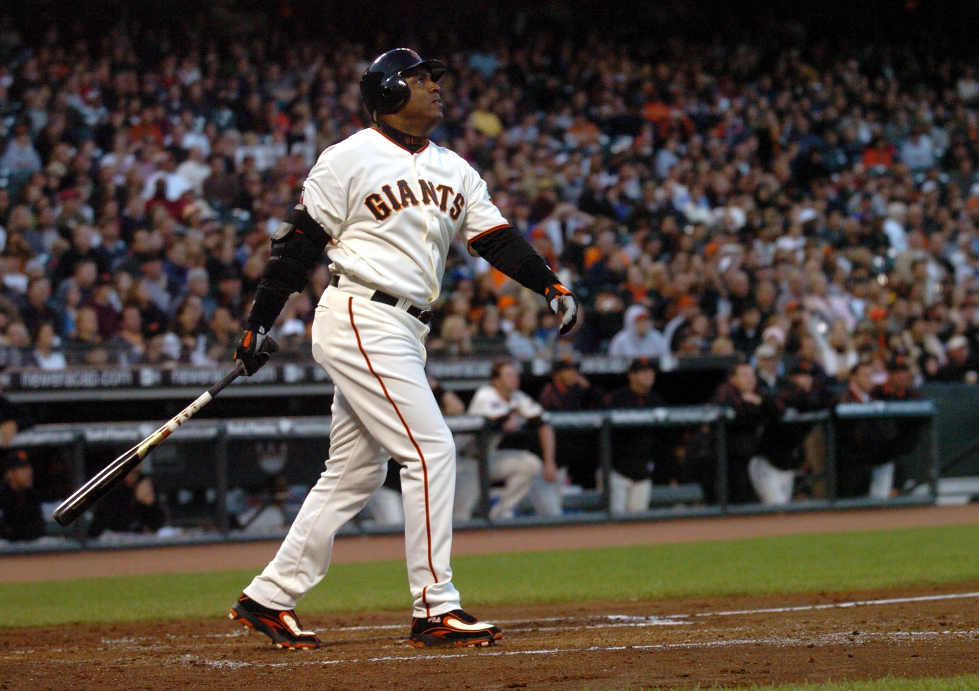 The Moral Argument For Keeping Barry Bonds Out Of