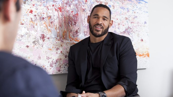 Money talks: Why Derrick Morgan, other NFL players are making social investments