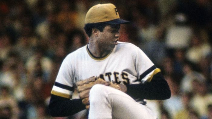 The only MLB All-Star Game that featured two African American starting pitchers