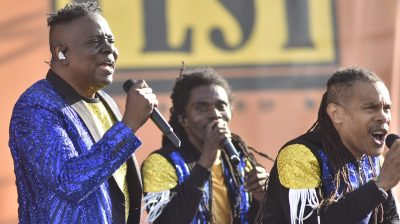 2019 New Orleans Jazz & Heritage Festival – Day 1
