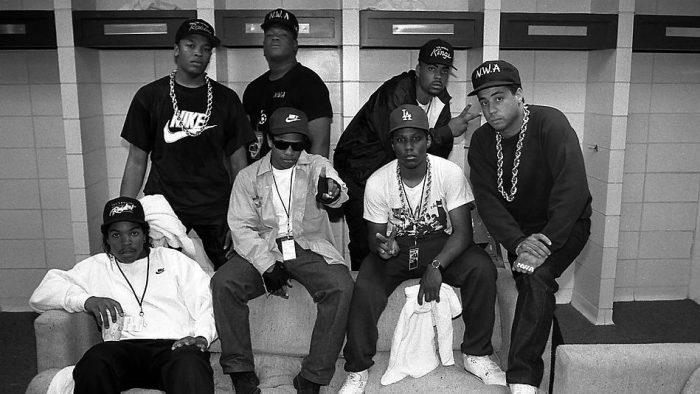 In 1989, The D O C  woke up hip-hop with 'No One Can Do It