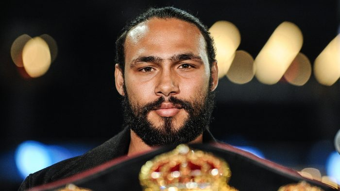 In his fight against Manny Pacquiao, is Keith Thurman the 'American'?
