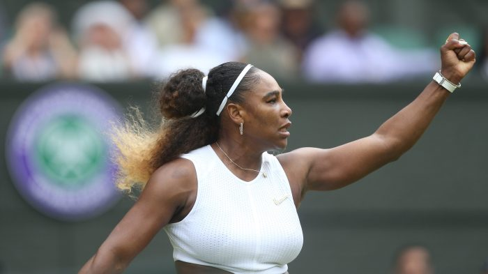 Day Eight: The Championships – Wimbledon 2019