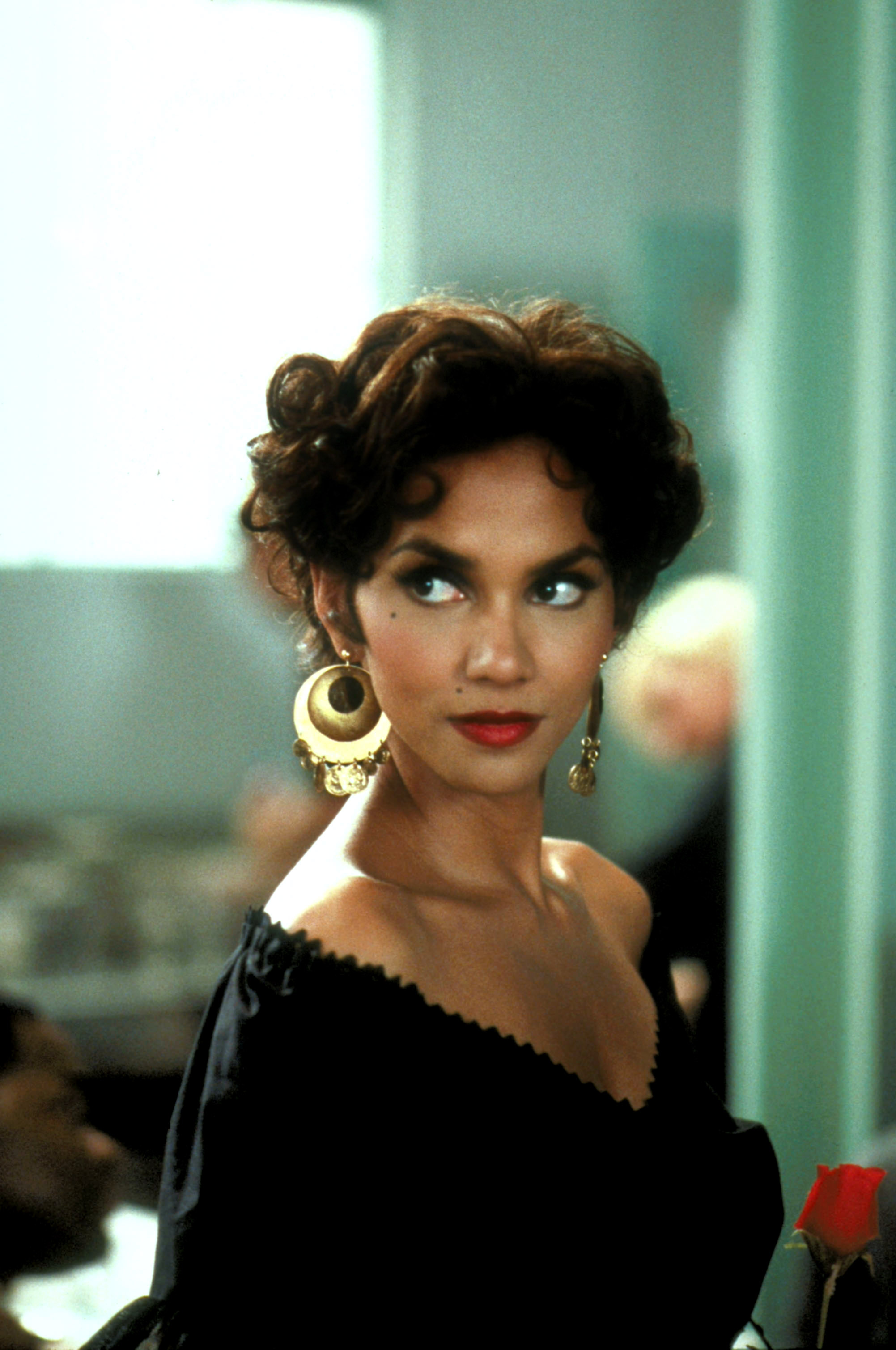 Is Halle Berry Finally Done Paying For Catwoman