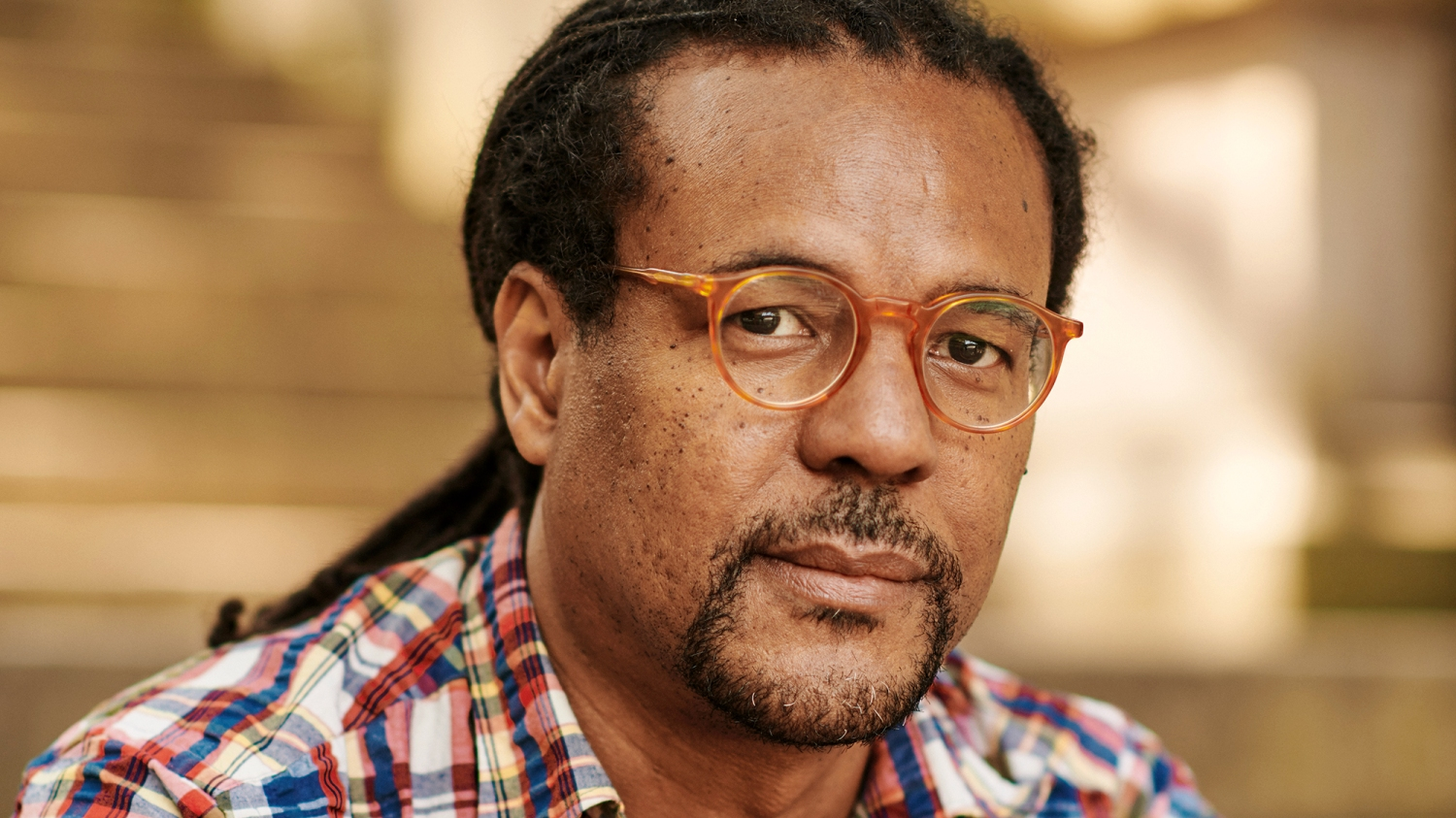 Colson Whitehead for Undefeated
