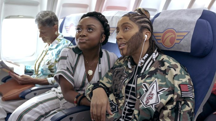 HBO's new 'Black Lady Sketch Show' is both funny and long overdue
