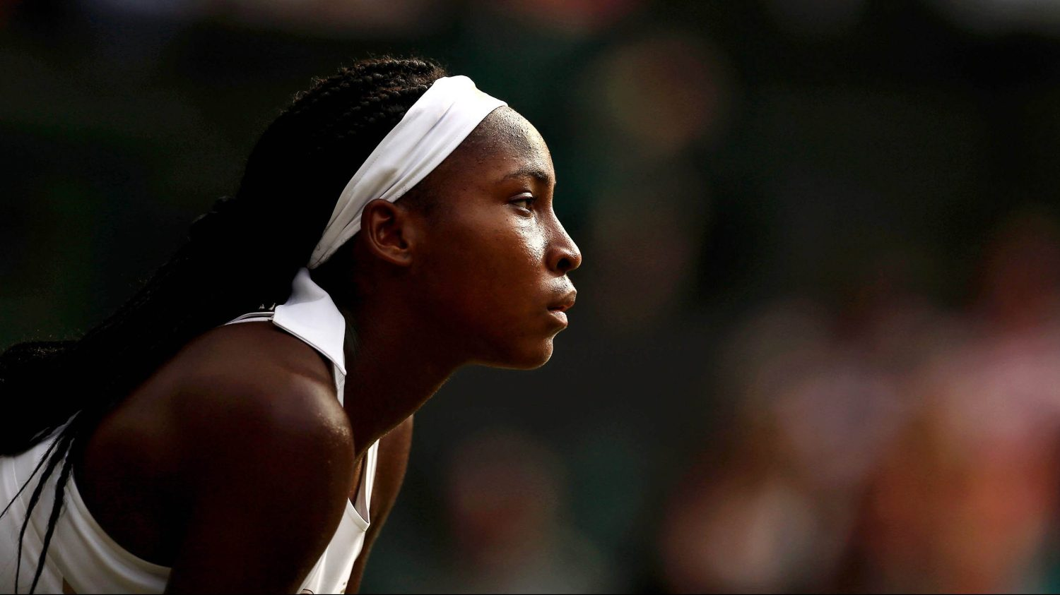 Coco Gauff: The girl who would be GOAT