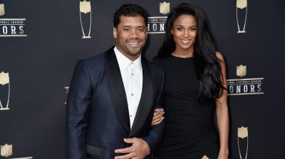8th Annual NFL Honors – Arrivals