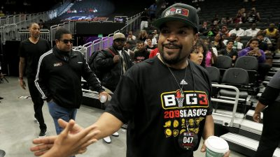 BIG3 – Week Seven – Milwaukee