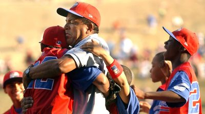 Harlem Advances in Little League World Series