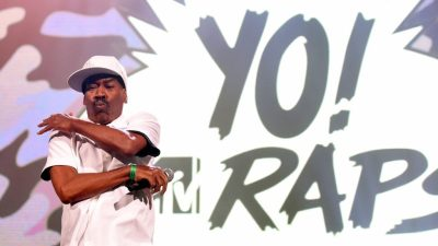 YO! MTV Raps 30th Anniversary Live Event
